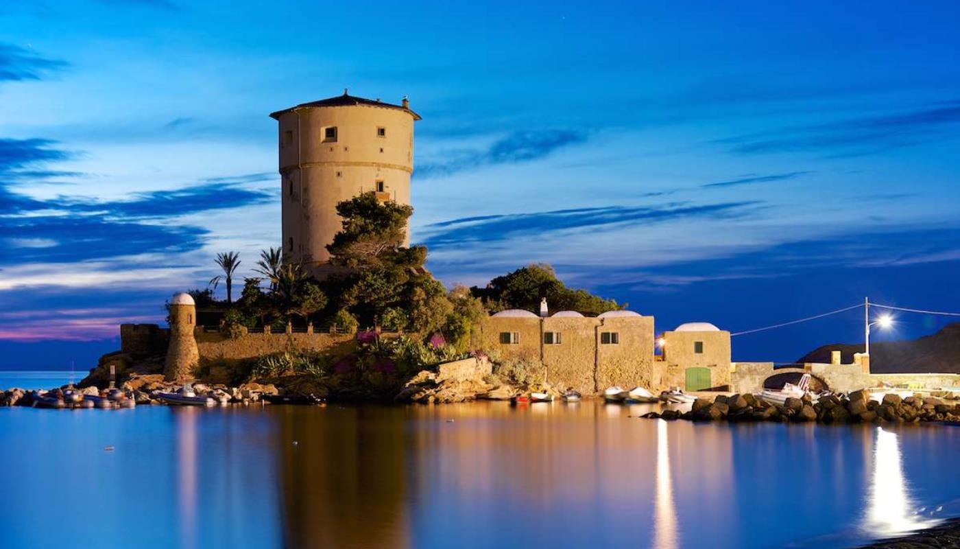 Costa degli Etruschi - Isola del Giglio